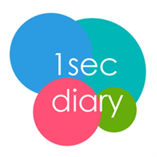 1 Second Diary: Photo Everyday