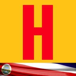 Somos El Team de Costa Rica