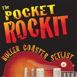 The Pocket RockIt Roller Coaster Setlist