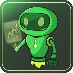Binary Options Machine (Robot)
