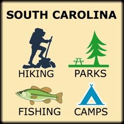 South Carolina - Outdoor Recreation Spots