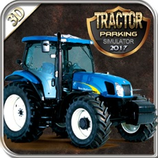 Activities of Tractor Parking Simulator 2017 – Driving Test Game