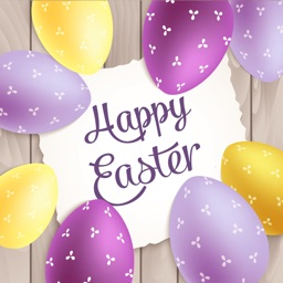 Easter Greeting Cards & Holiday Postcards