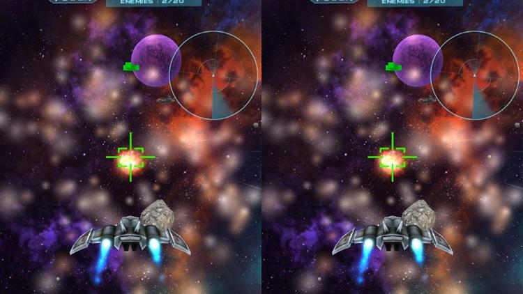 VR Modern Galaxy Combat-Alien Shooter screenshot-3