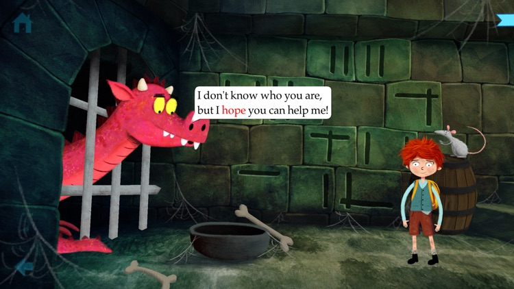 Jack and the Beanstalk by Nosy Crow screenshot-3