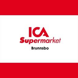 ICA Brunnsbo Supermarket