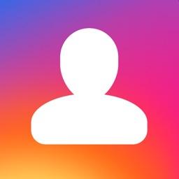 Followers Analytics for Instagram