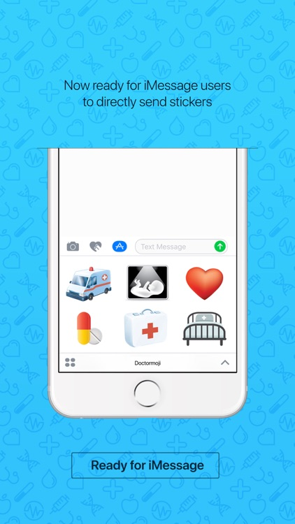 Healthmoji - emoji keyboard sticker for fitness