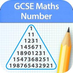 GCSE Maths : Number Revision Lite