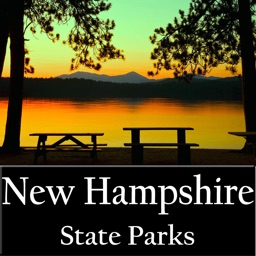 New Hampshire State Parks & Recreation Areas