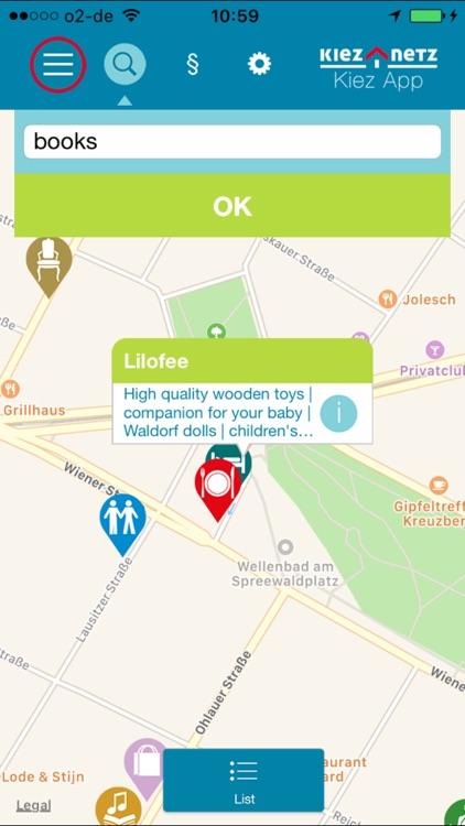 KiezApp Berlin screenshot-4