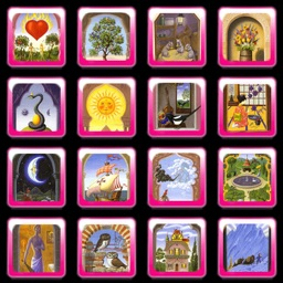 Fortune-telling 36 cards