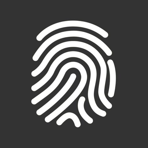 Fingerprint Password & Apps Lock | Touch Key login app logo
