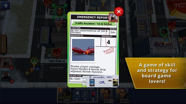 Police Precinct: Online screenshot-4