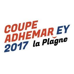 Coupe Adhémar EY 2017