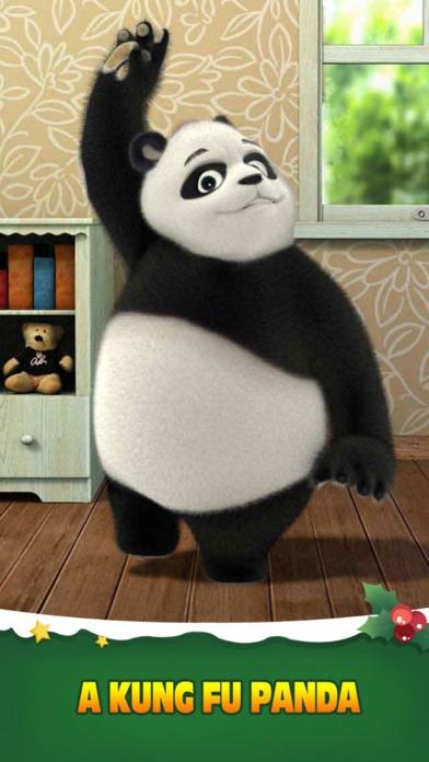Kung Fu Panda Roblox Id - Talking Paul For Iphoneipod Revenue Download Estimates