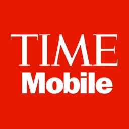 TIME Mobile Apple Watch App