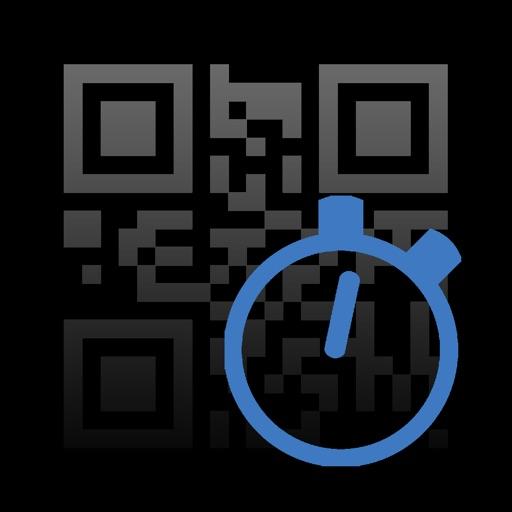 QR Stopwatch