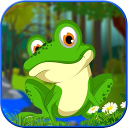 Frogger smashy road : Tap the Frog and Jump Froggy