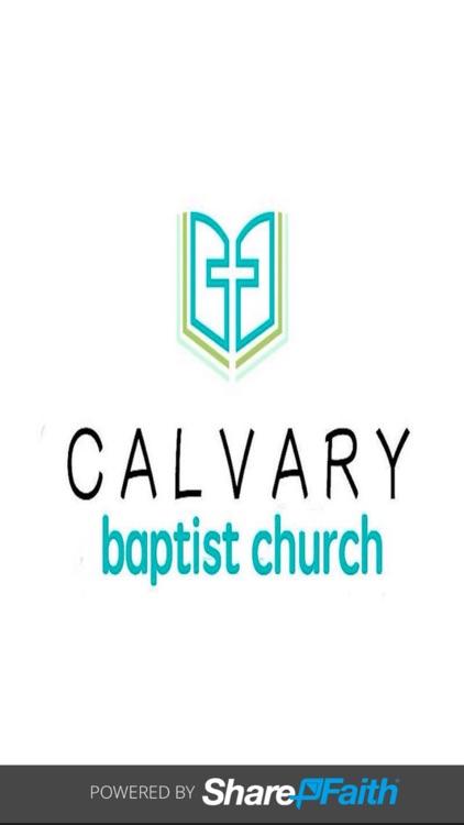 Calvary Baptist Shelbyville
