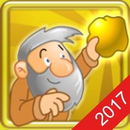 黄金矿工 - 超级经典休闲游戏