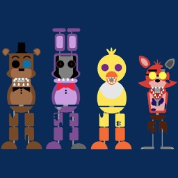 HD Wallpapers for Five Nights at Freddy