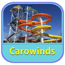 The Great App For Carowinds Amusement park