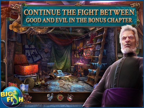 Enigmatis: The Shadow of Karkhala - Hidden Object screenshot 9
