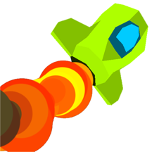 星空大战 - 超刺激射击游戏