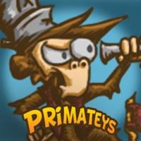 Codes for PRiMATEYS Hack