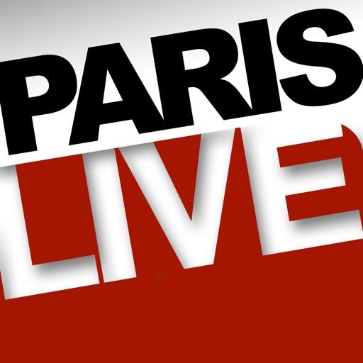 Paris Live : toute l'actualité de Paris en direct