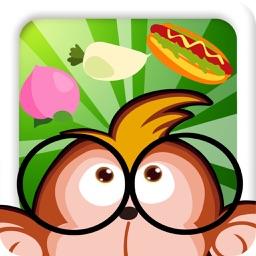 BabyPark - DoDo Learn Food(Learn Words)