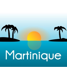 Martinique OffLine : Maps in motion