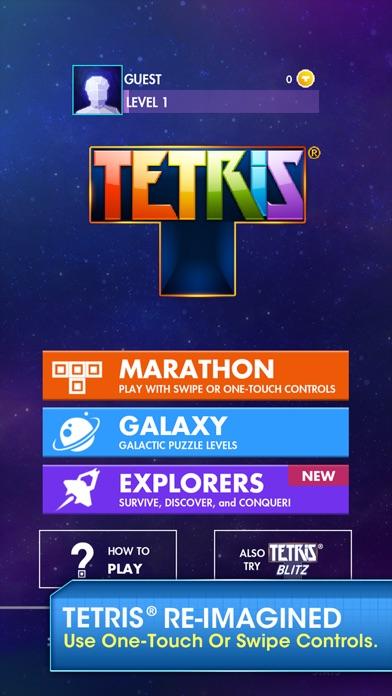 TETRIS® for Windows