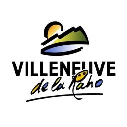 Villeneuve de la Raho