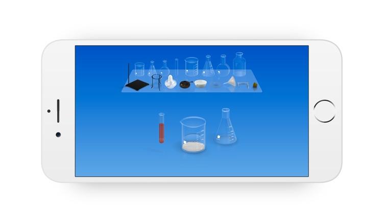CHEMIST by THIX