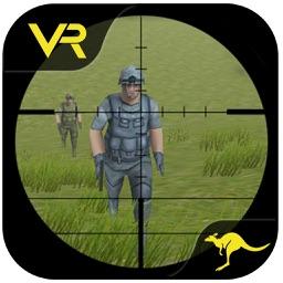 Mountain Sniper 3D Shooting: Best VR Kill-er Game