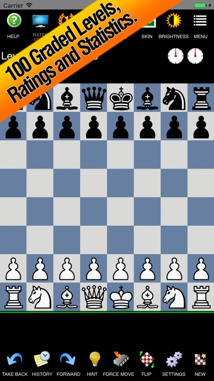 Chess Pro with Coach - Learn,Play & Online Friends