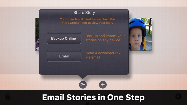Story Creator Pro - Make Stories and Photo Albums screenshot-3