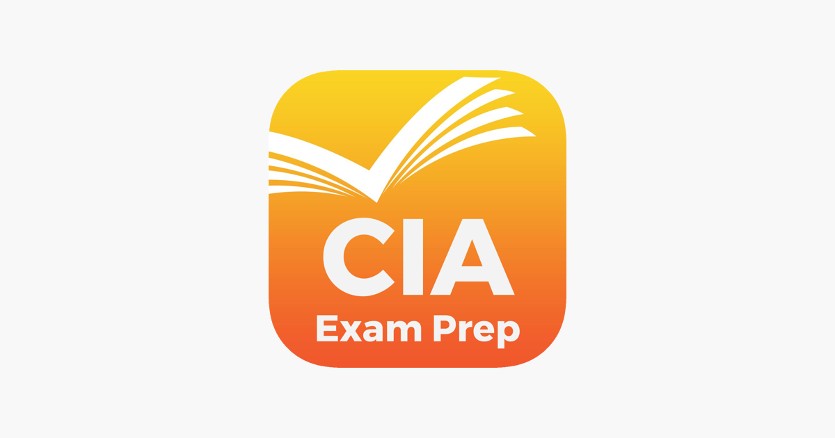 Cia Exam Prep 2017 Edition On The App Store