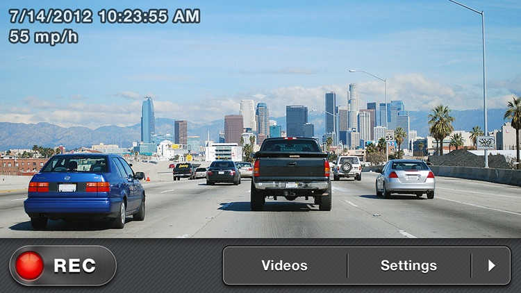 Car Camera DVR. HD Dashcam pro GPS Blackbox