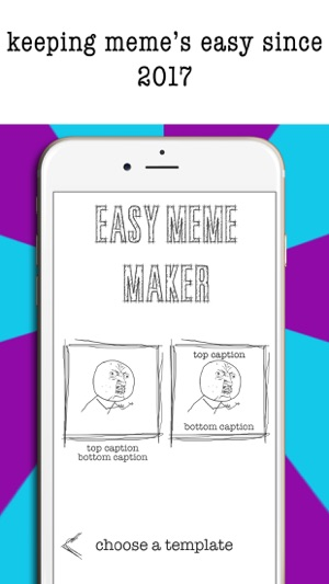 300x0w easy meme maker funny meme creator & editor pics on the app store