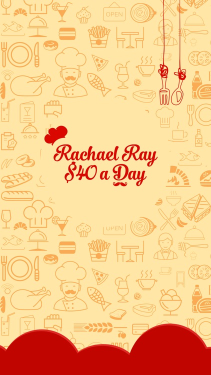 Rachael Ray $40 a Day screenshot-0