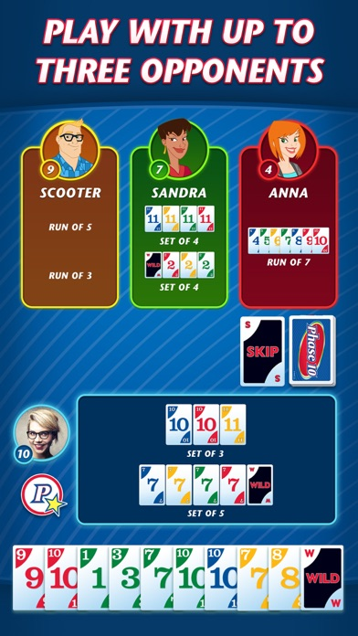 Phase 10 Pro screenshot 3