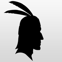 Native Americans : Your Land is our Land Stickers