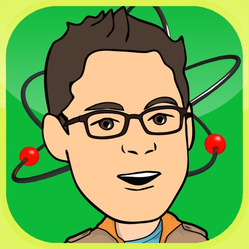Personality Quiz for Big Bang Theory