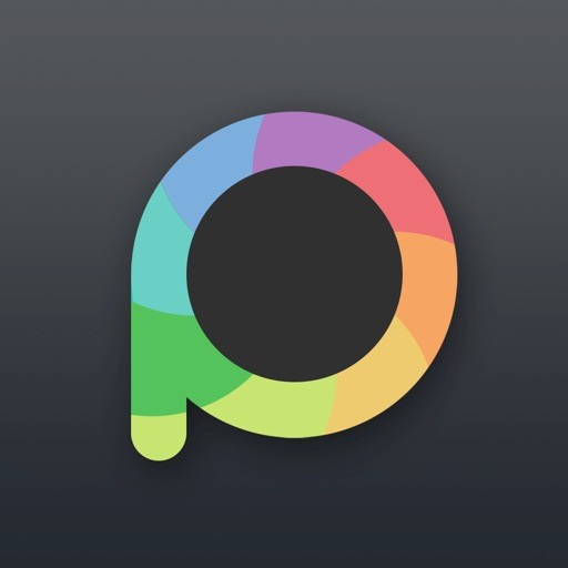 PicsStudio - Get photo likes with popular effects iOS App