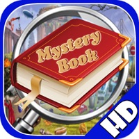 Codes for Free Hidden Objects:Mystery Book Hidden Object Hack