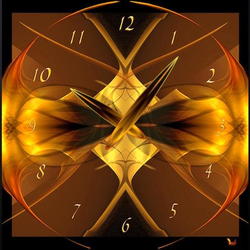 Pralo Clock 1
