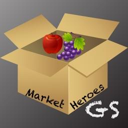 Market Heroes GS